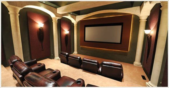Home Theaters Interior Design Florida #interior #design #photos #for #small #spaces http://design.remmont.com/home-theaters-interior-design-florida-interior-design-photos-for-small-spaces/  #home theater interior design # Home Theaters It is the 21st century and having a home theater is more and more common each day, however having the best surround sound, the latest sound proof, a state of the art High Definition is not only our most important focus but also our responsibility. As the…