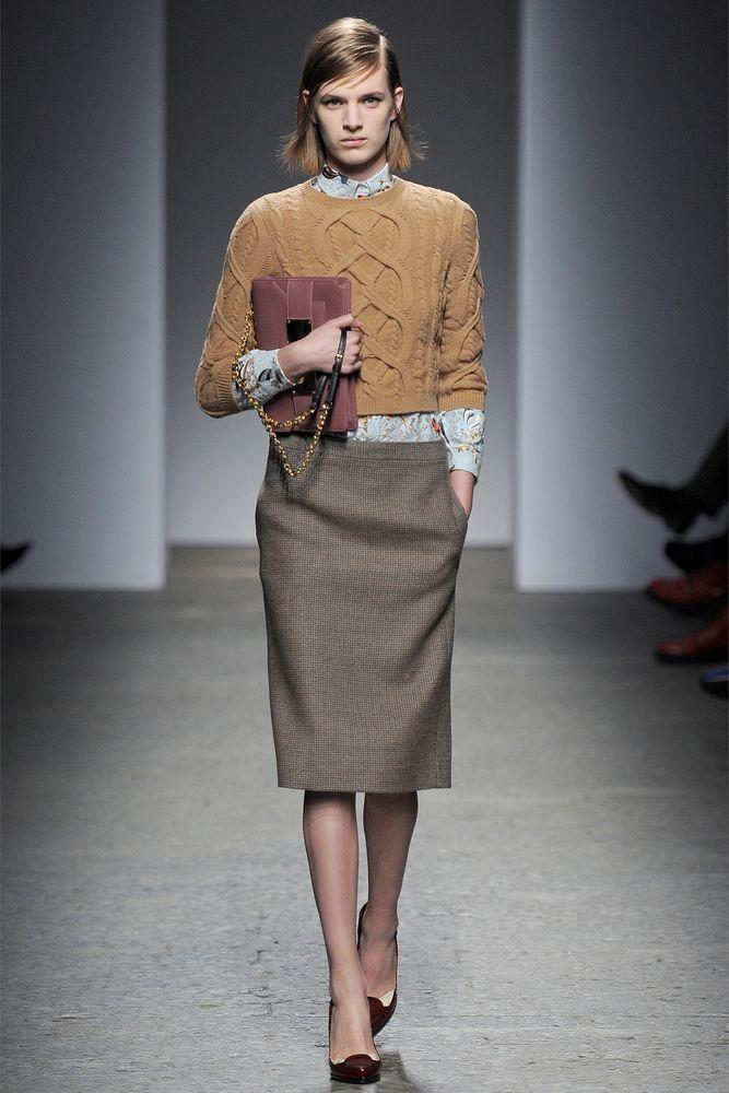 Эффектные крупные узоры и свободные силуэты: 30 модных вязаных вещей - Ярмарка Мастеров - ручная работа, handmade