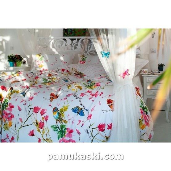 Karaca Home Yaz Pike Takımları pamukaski.com
