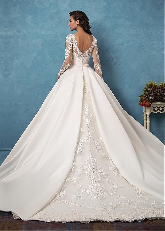 59 best Natalie Wedding dresses images on Pinterest   Short wedding ...