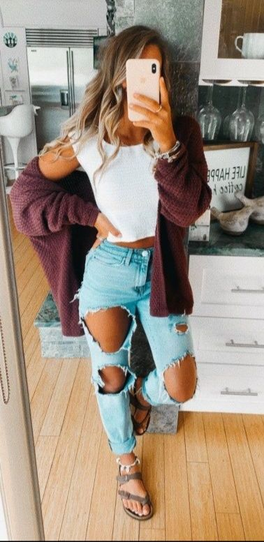 15 Trendy Summer Outfit Ideas for Women – ClassyStylee