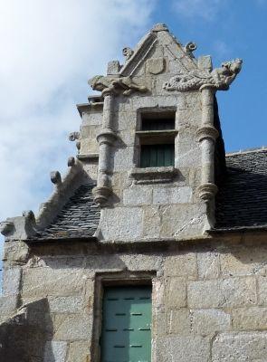 Eglise de Roscoff - des gargouilles (pour changer !) - Vos plus beaux édifices religieux en France