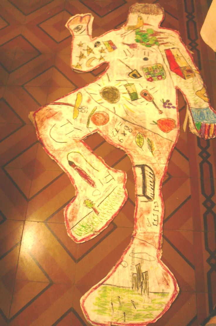"""""""Los gigantes"""". Marcos M."""