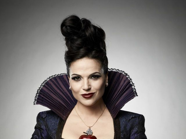 """I got: """"Regina is pleased with you! Nothing else to say!"""" (10 out of 10! ) - Which OUAT Character Said What?"""