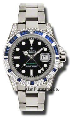 Rolex Watches and Jewelry – Over 40 Brands of Swiss Luxury Watches on Sale Since 1985.