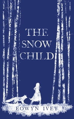 The Snow Child by Eowyn Ivey, featured as Radio 4's Book at Bedtime this week. eBook £7.99