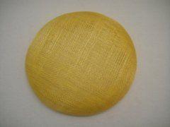 High Round Base - Yellow