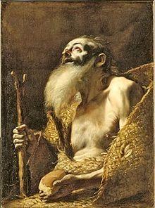 Ermitaño - Wikipedia, la enciclopedia libre