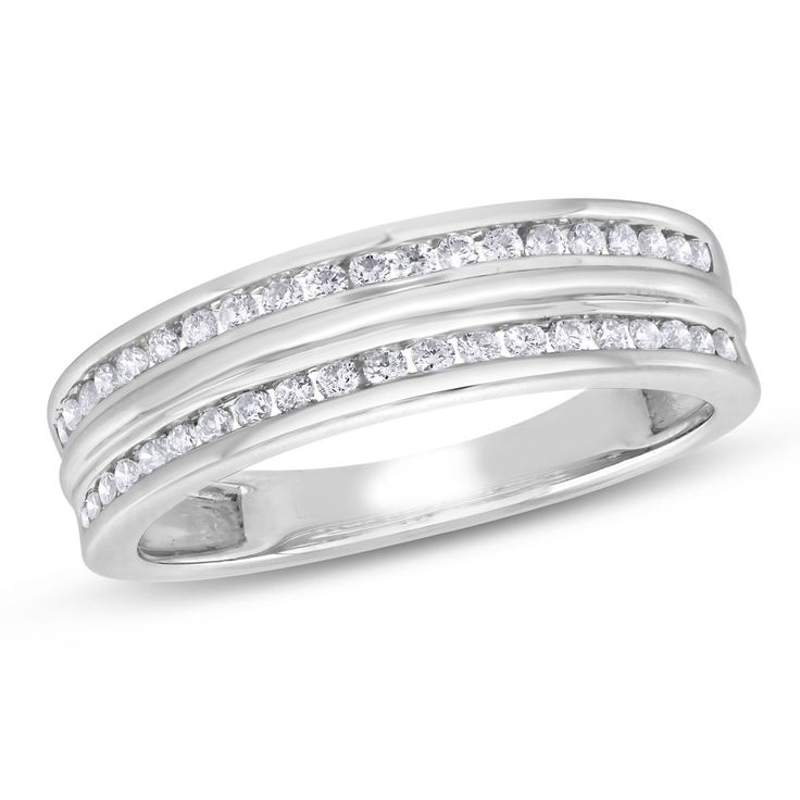 Find the Perfect Men's Wedding Bands - Samuels Jewelers
