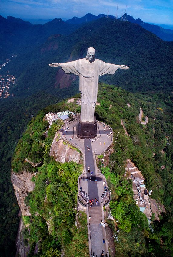 what are the best places to visit in brazil