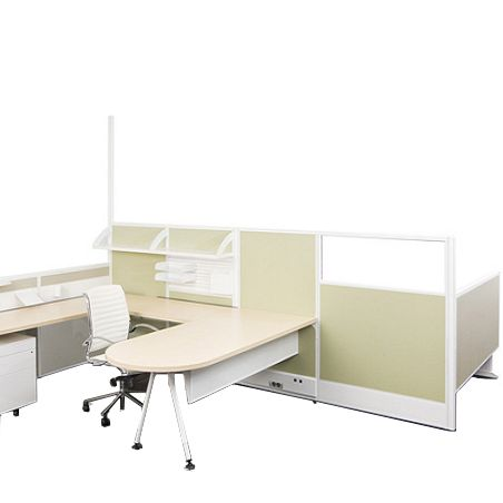 Exe2 Contract Furniture. Strength, simplicity and flexibility are the key features of the Exe2 commercial office workstation systems furniture slimline modular screen system. Commercial office furniture providing a great investment for your office today and the future.