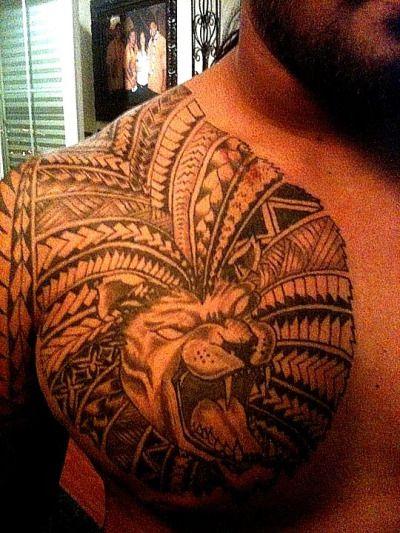 samoan tattoo | Tumblr