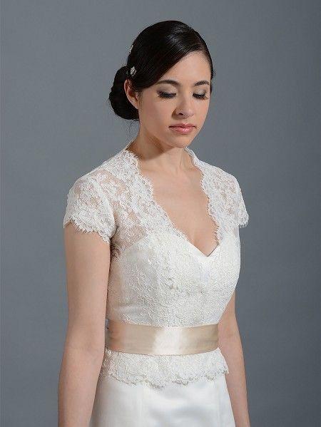 34 best Wedding Lace images on Pinterest