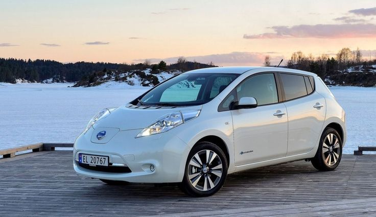 2019 Nissan Leaf Price And Release Date | 2017-2018 Car Reviews