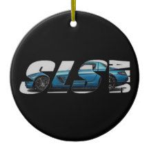 1012 best mercedes benz images on pinterest import cars for Mercedes benz christmas ornament