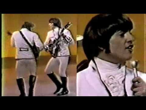 The controversial TV show The Smothers Brothers Comedy Hour provided a perfect setting for Paul Revere & the Raiders in early 1967.  Both the Raiders and the Smothers Brothers, (Tom & Dick) were at their zenith.  Looking completely sleek, lean and mean in their cool and sexy streamlined white tights and hip-length white velvet jackets, tailored ...