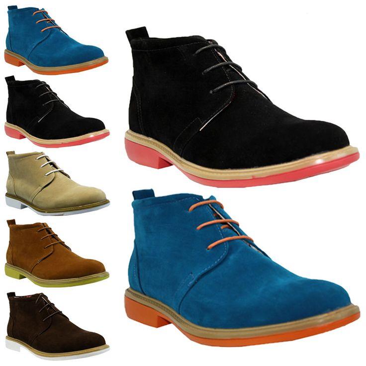 E Mens Shoes Size