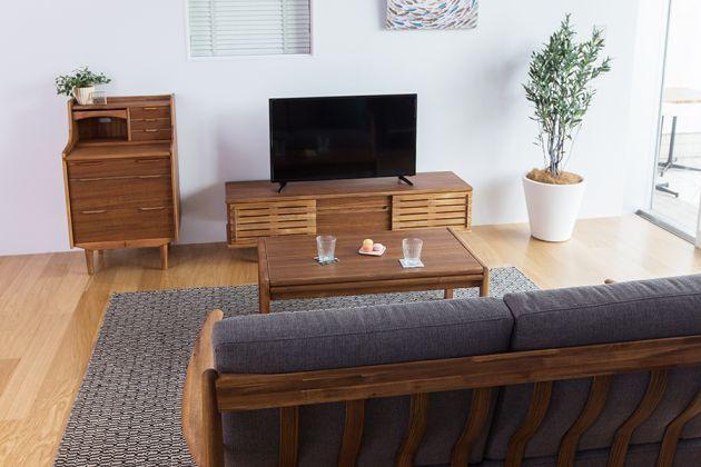 カテゴリーから探す :: ソファ :: L-EDDA 2Pソファ - おしゃれ家具インテリアショップ リビングハウス公式通販サイト