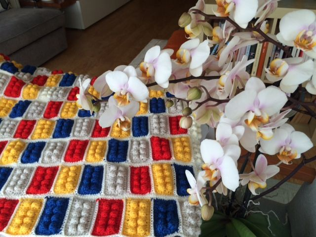 LEGO Battaniyesi