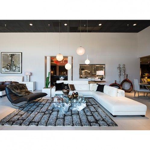 MARINO SECTIONAL · Zeitgenössische Möbel