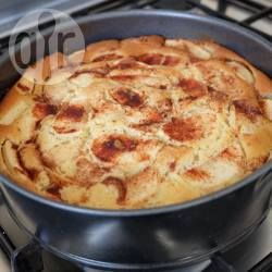 Easy Dutch apple cake @ allrecipes.co.uk