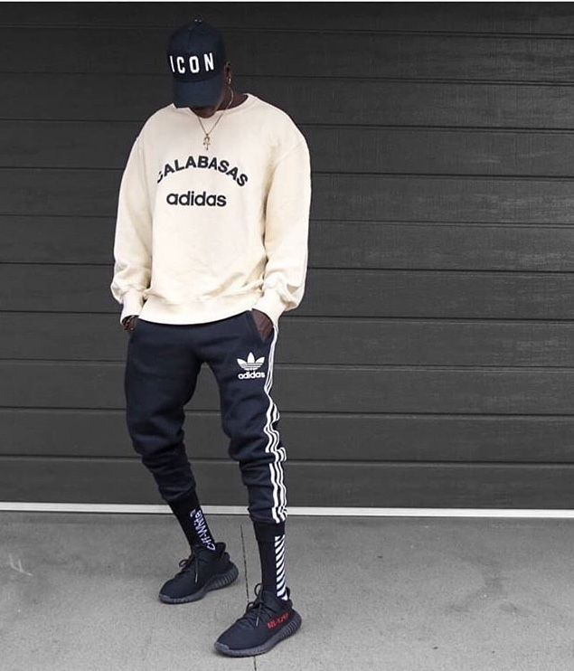 Pin by DS on Mode streetwear | Mens streetwear, Fall outfits