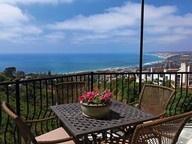 Ocean view in San Dieago