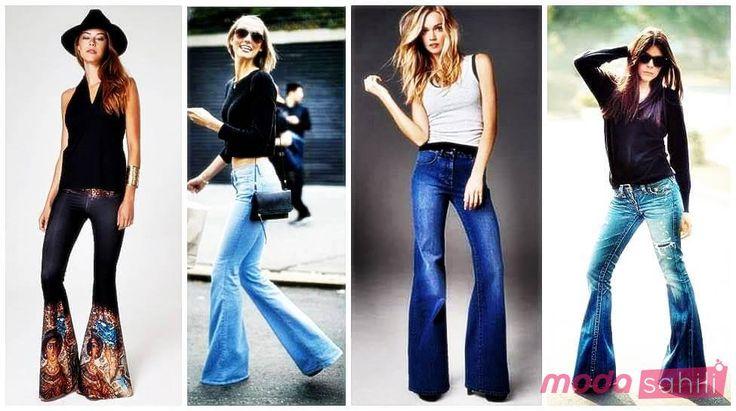 2016 yılına damgasını vuracak olanispanyol paça pantolon& jean ve dalgıç kumaş pantolon, moda dünyası otoriteleri tarafından onaylandı ve kış sezonu vitrinlerini doldurmaya başlamış durumda. İspanyol paça ülkemizde seksenler dönemi vazgeçilmesi olmasına karşın dünya modasında her