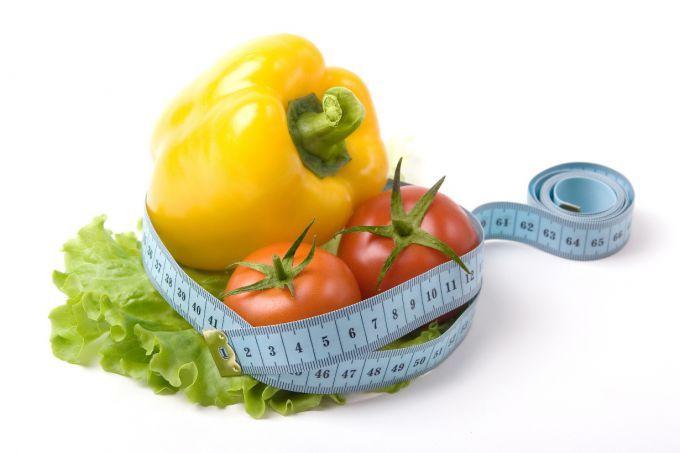 Как проходит трехдневная диета