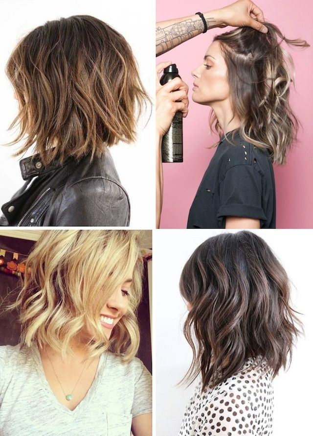 Favorite fall hairstyles - French By Design