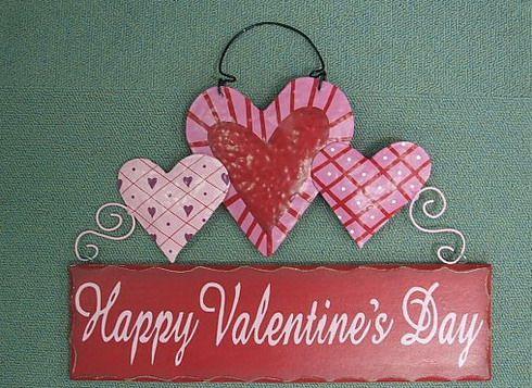42 best Valentine\'s Day images on Pinterest   Valentine day crafts ...