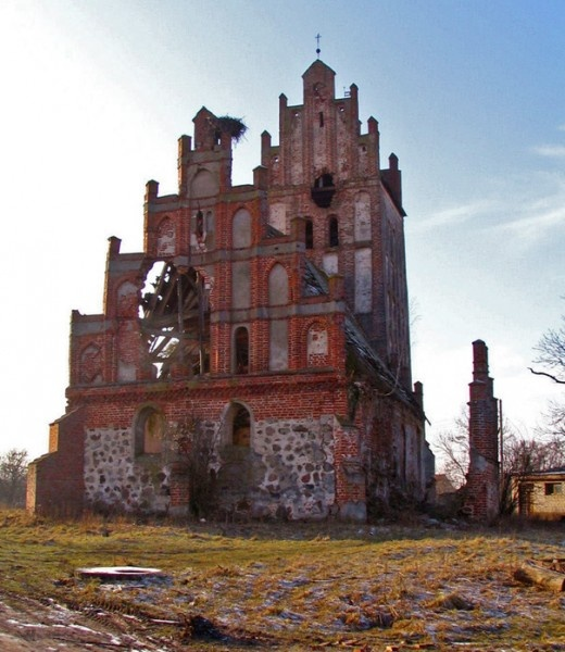 Kaliningrad Oblast, Russia