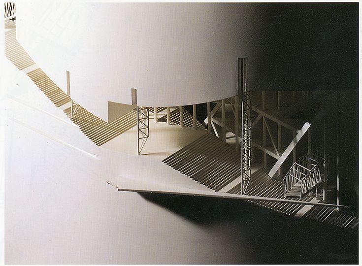 Ryoji Suzuki. Japan Architect 6 Spring 1992: 111