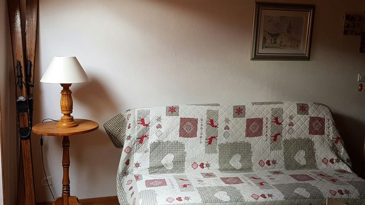 Appartement ou Studio dans les Alpes de Hautes Provence  04400 Barcelonnette Location au calme Location particulier Style montagne Pra loup  le Sauze  Ubaye