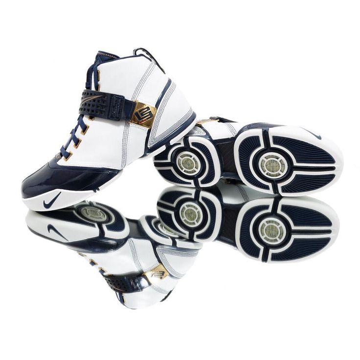 Nike Zoom Lebron 5 #sneakers #sneakernews #StreetStyle #Kicks #adidas #nike #vans #newbalance #puma #ADIDAS #ASICS #CONVERSE #DIADORA #REEBOK #SAUCONY