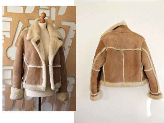 144 best Sheepskin images on Pinterest | Fur coats, Winter coats ...