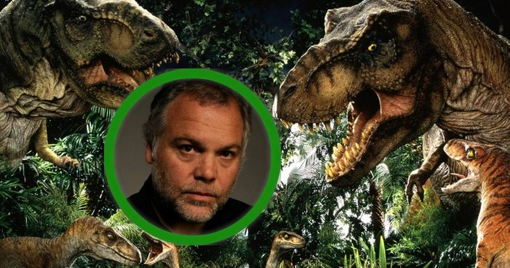 Vincent D'Onofrio Is the Villain in 'Jurassic World' -- In addition, Irrfan Khan signs on for an unspecified role in this Colin Trevorrow directed sequel. -- http://www.movieweb.com/news/vincent-donofrio-is-the-villain-in-jurassic-world