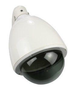 "7"" Outdoor Dome Encloser for Loftek Foscam Wansview Apexis Cctv Surveillance Security Wireless Ip Camera - http://www.bestdslrdigitalcamera.com/camera-photo-video/security-surveillance/dome-cameras/7-outdoor-dome-encloser-for-loftek-foscam-wansview-apexis-cctv-surveillance-security-wireless-ip-camera-com/"