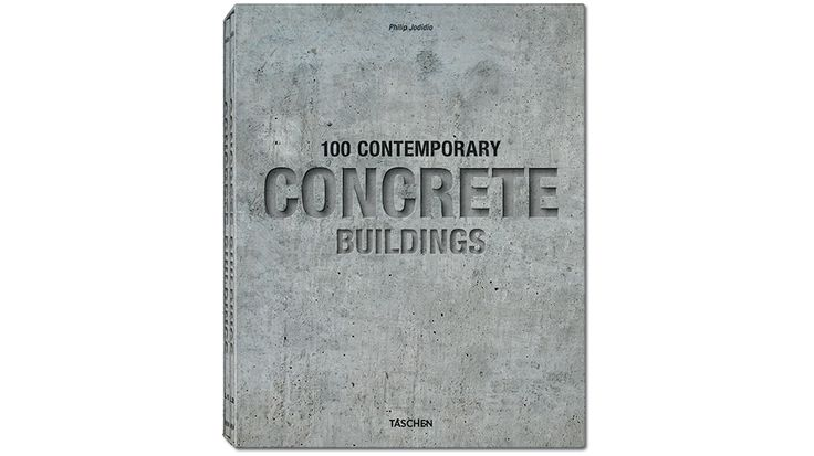 100 Contemporary Concrete Buildings – MAISON&OBJET Magazine – MAISON&OBJET