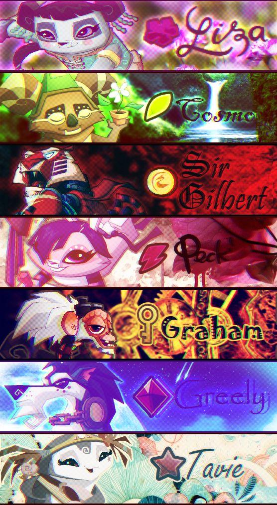 Alphas by koshechkazlatovlaska.deviantart.com on @deviantART