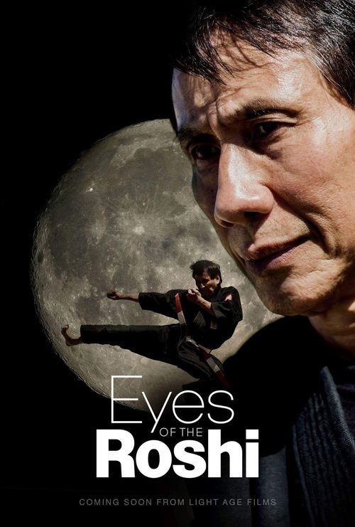 Eyes of the Roshi (2017) Full Movie Streaming HD