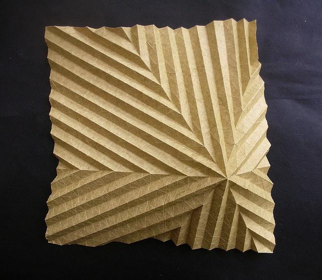 Andrea Russo - Paper Art