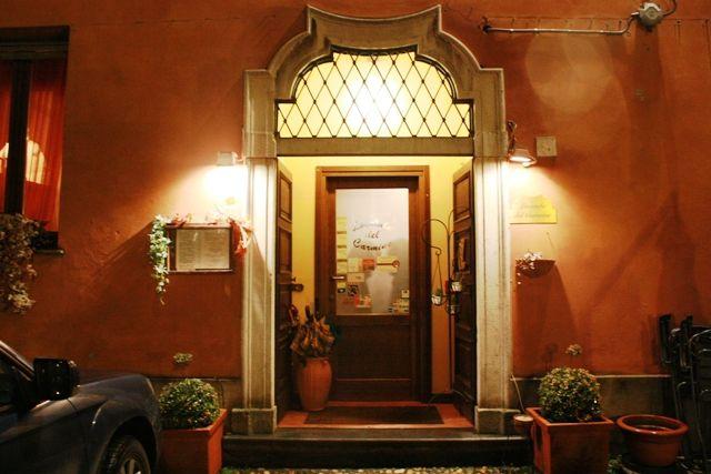 Locanda del Carmine #Pavia