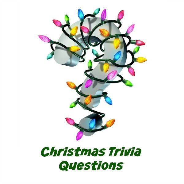 40 Christmas Trivia Questions and Answers — Robyns.World