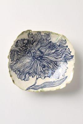 Ceramic work by Ruan Hoffmann
