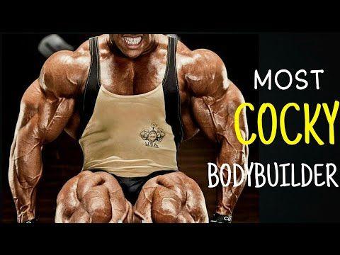 "Please watch: """"GO ALL OUT"" Ft. Arnold Schwarzenegger   GYM MOTIVATION 2018   Bodybuilding Beast Motivation"" https://www.youtube.com/watch?v=S0J5tU468c0 –~– Phil Heath- IT'S ME VS. THE REST   Bodybuilding Beast Motivation   PHIL HEATH MOTIVATION..."