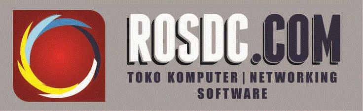 Toko Komputer ROSDC.COM