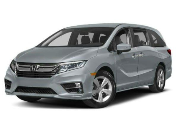 Honda Odyssey 2019 Touring In 2020 Honda Odyssey Honda Odyssey Touring Honda