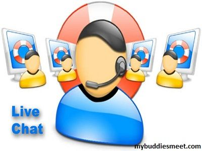 Do ‪#‎Live_Chat‬ with your friends, relatives at best social network site MyBuddiesMeet. For more details visit - http://www.mybuddiesmeet.com
