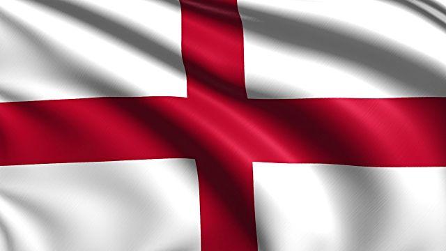 Bandeira Da Inglaterra Historia O Que Significa E Cores